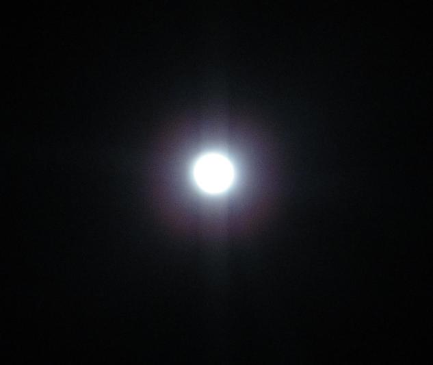 The 12th moon of 2009