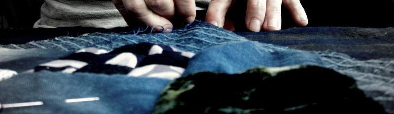Stitching a travel plan