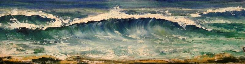Dad's sea
