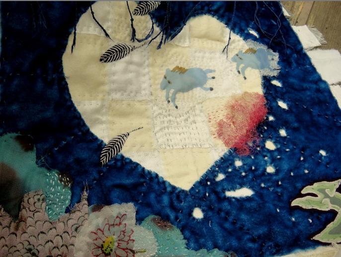Love's landscape
