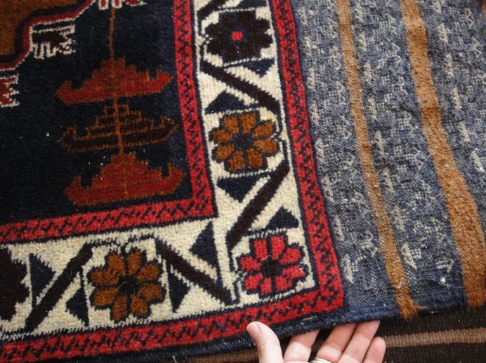 Combo carpet