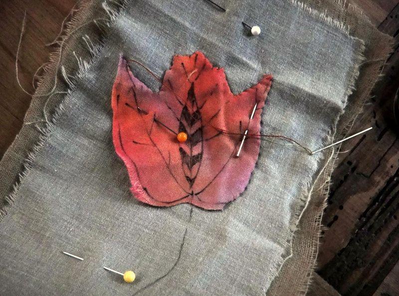 Lacativa leaf
