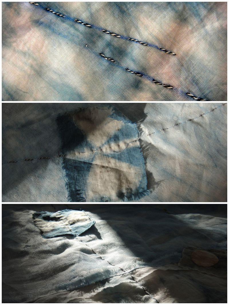 Fight path magic- jude hill, spirit cloth