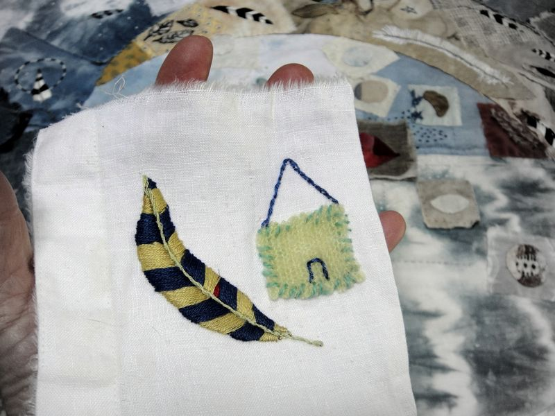 A little home