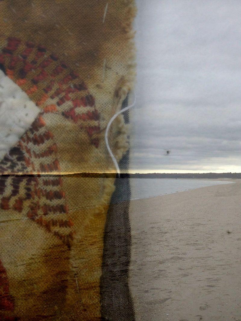 Horizon and cloth