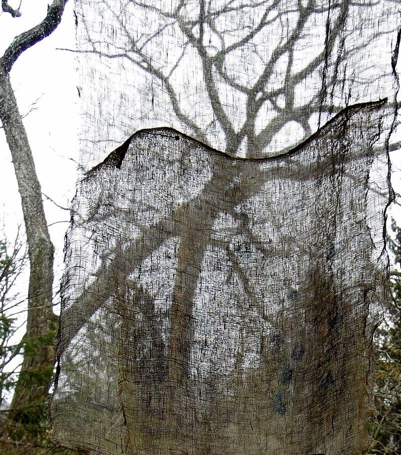 The thinnest linen