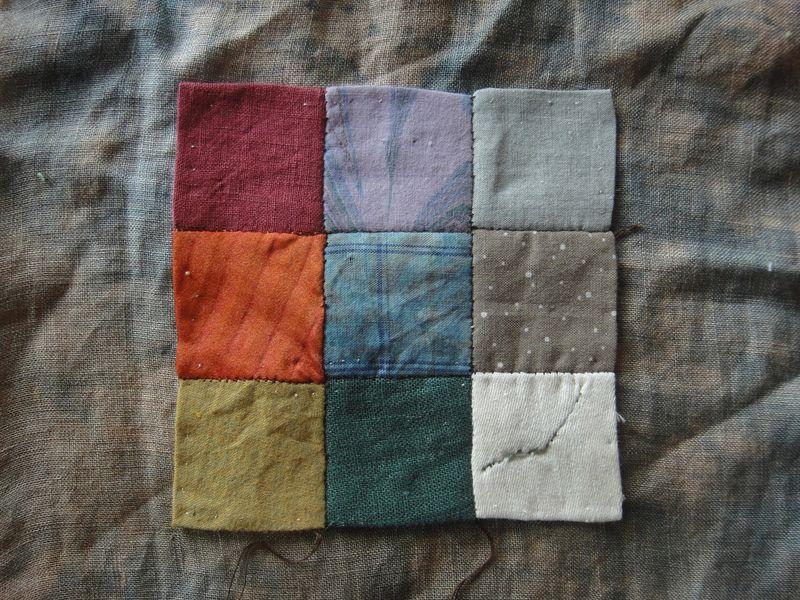 Color sampler 2