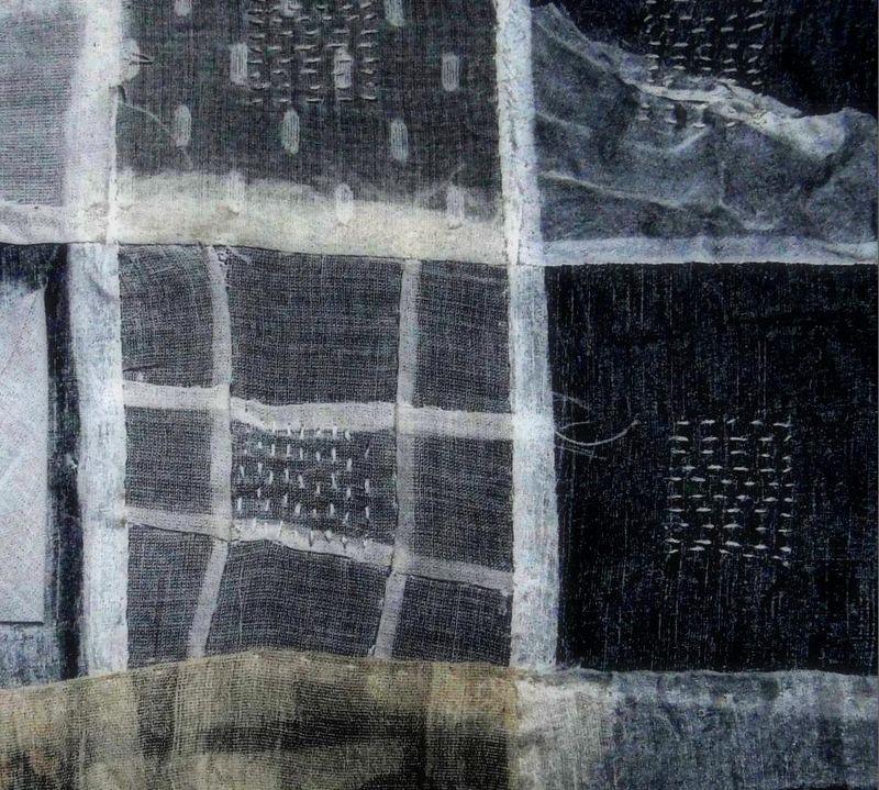 Window cloth