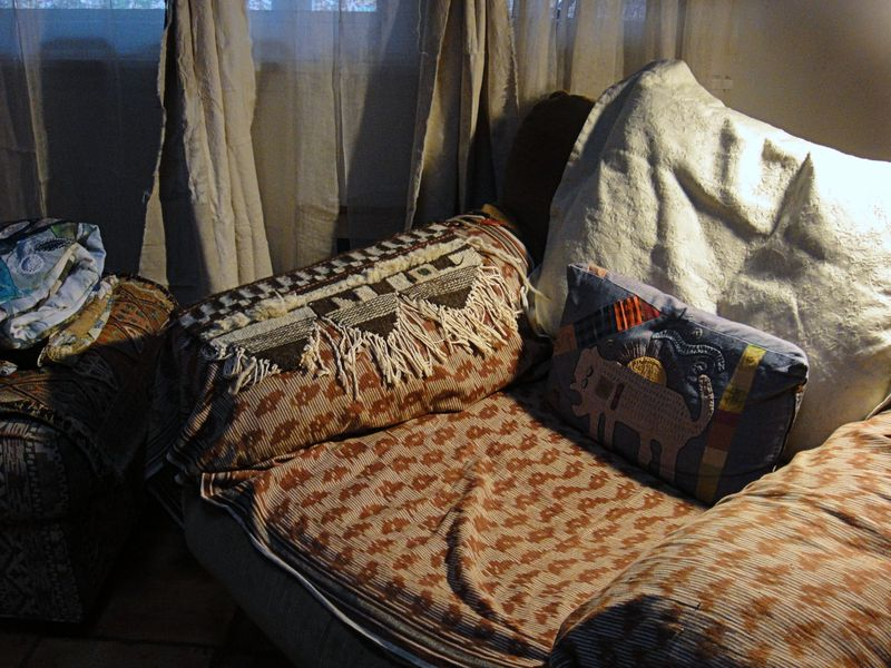 Warm chair