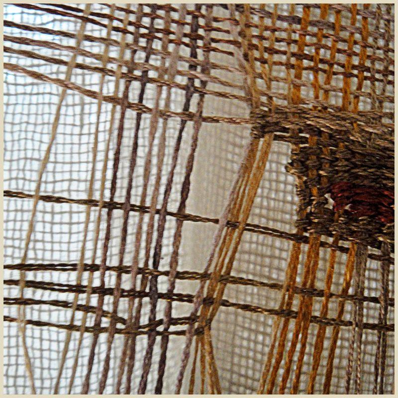 Summer weave