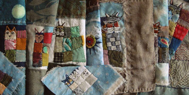 Little cloths in September