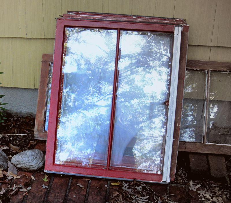 Saving old windows