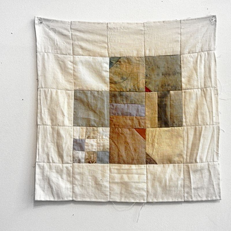 Not just patchwork