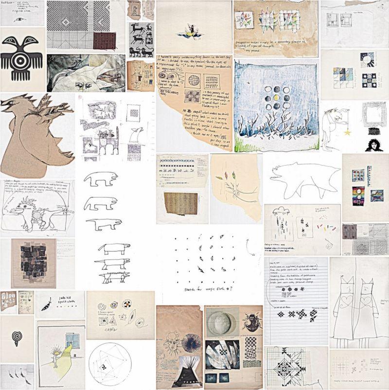 A lifetime of doodle