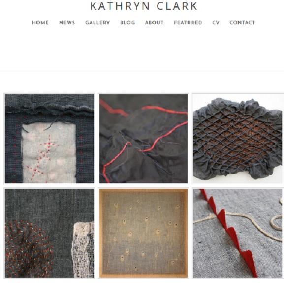 Kathryn clark