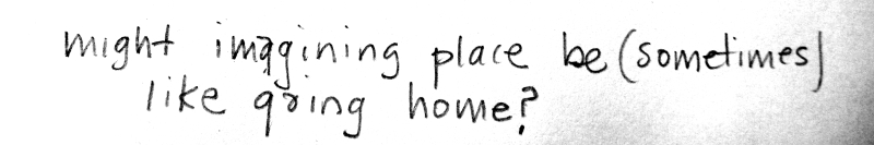 Note on home
