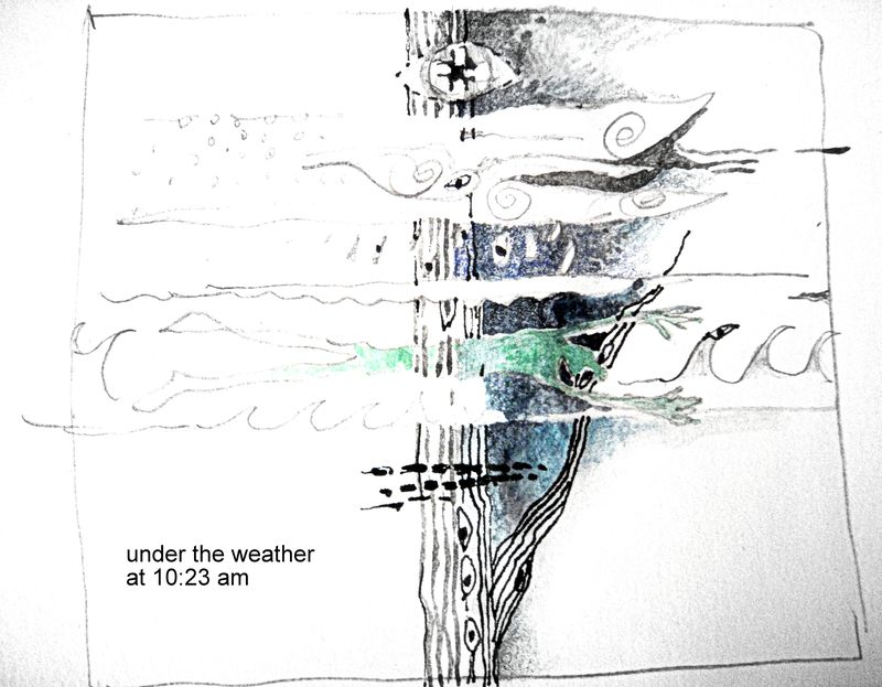 Under the weather 2