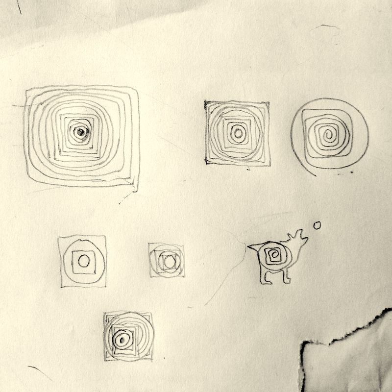 June11 doodles