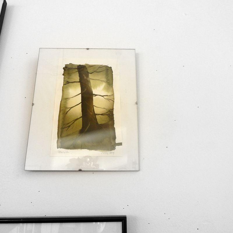 Hemlock by Valerianna