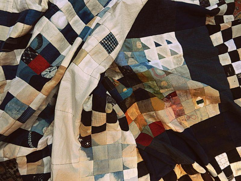 Blanket form