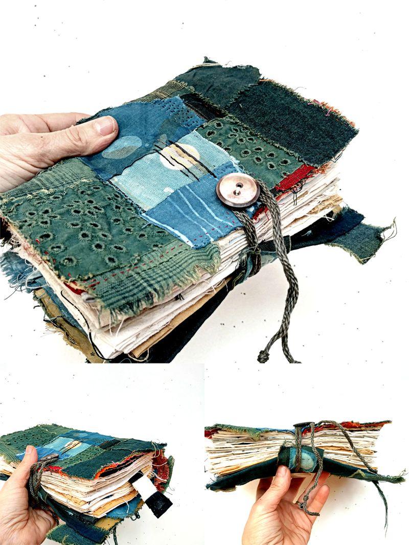 Scrap book 1