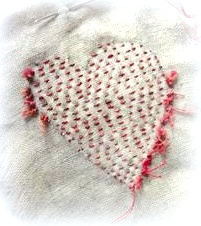 Heartstitched