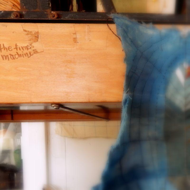 Loom labeling