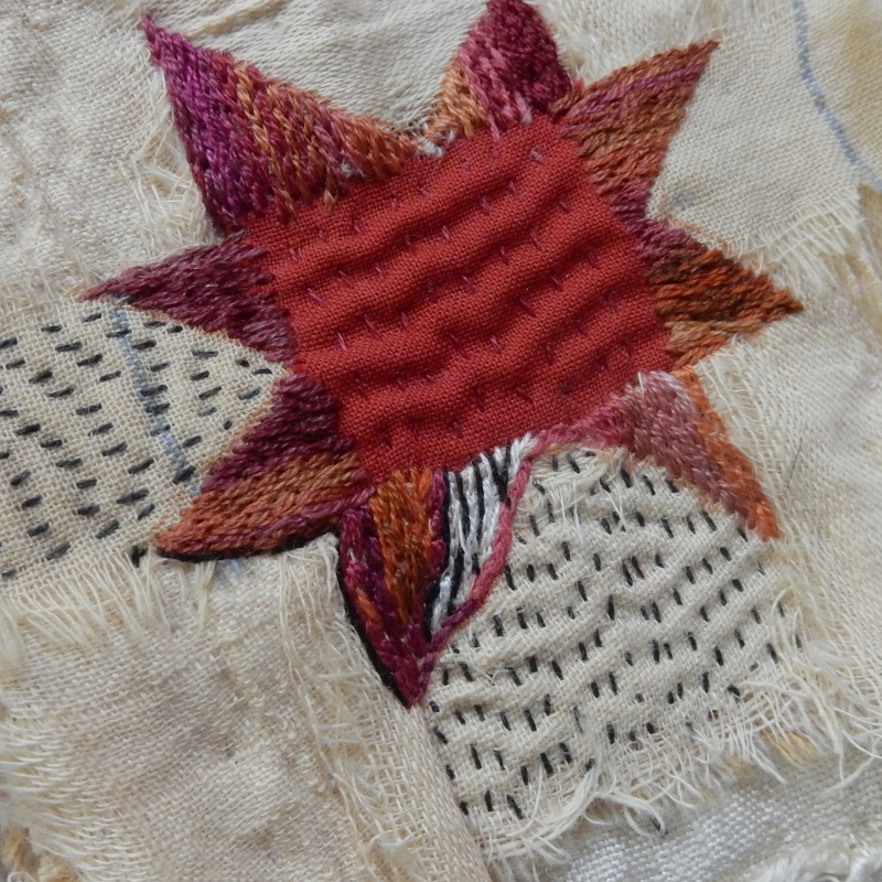 Red star closer