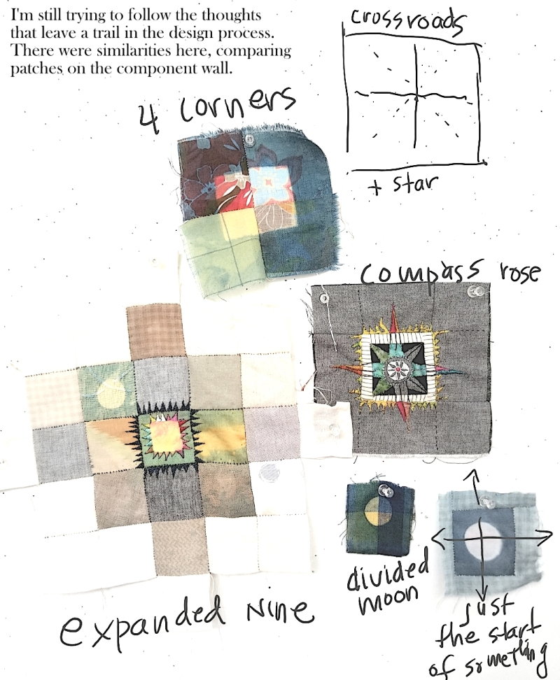 Compass notes