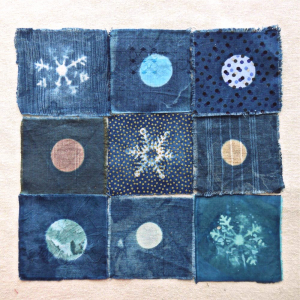Winter patches
