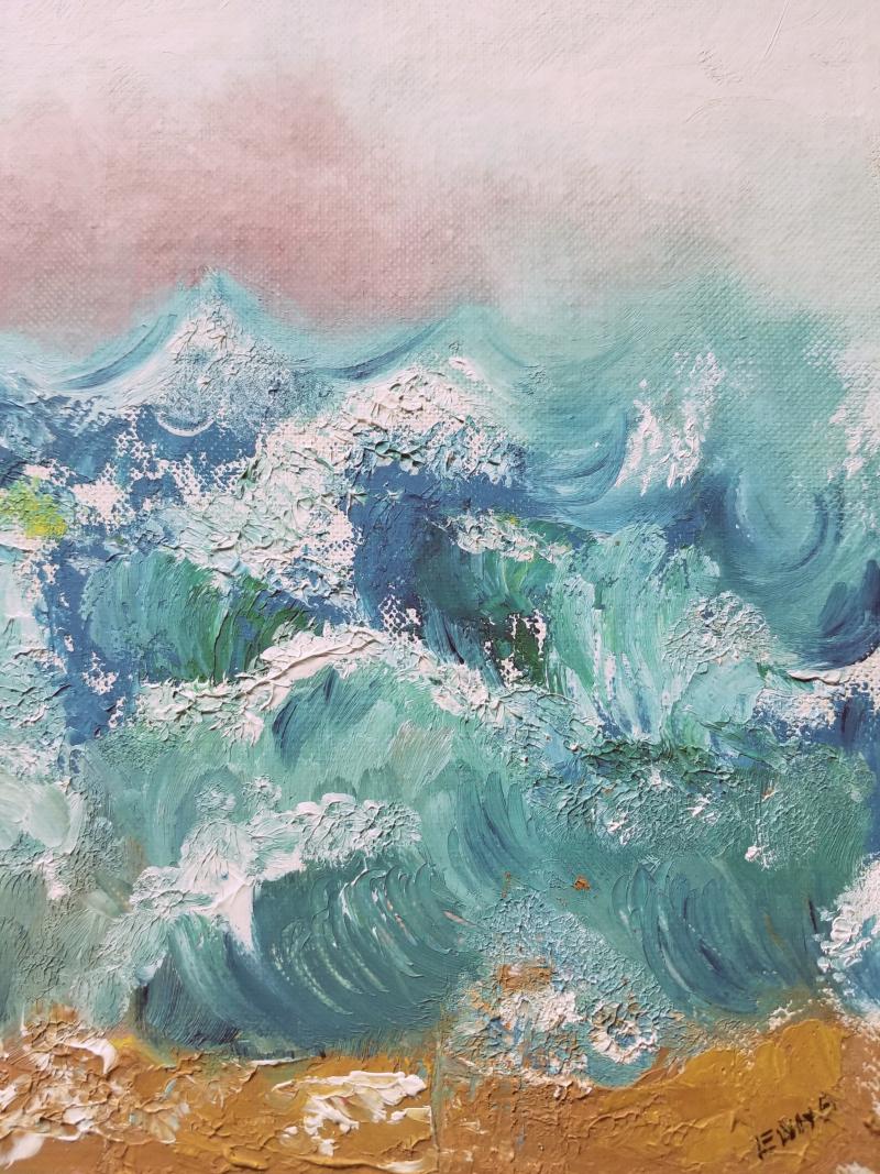 Edna's waves