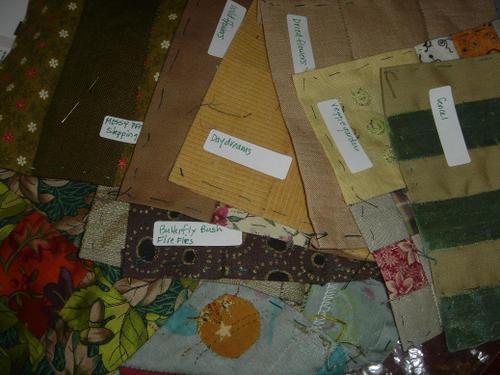 labeled blocks