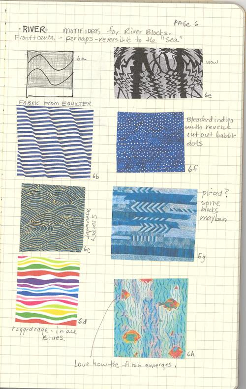 river motif research