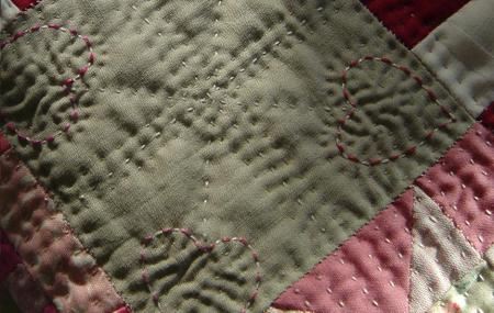 Pink_quilting
