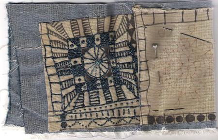 Indigo_stitching